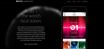 Beats One - Apple Music
